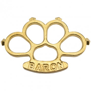 Brass Knuckles Baron