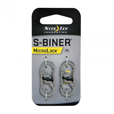 MicroLock Stainless Steel
