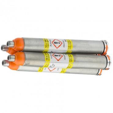 Munitions pour JPX4