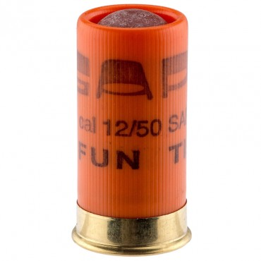Munition de defense FUN TIR cal. 12/50 pour Gomm-Cogne