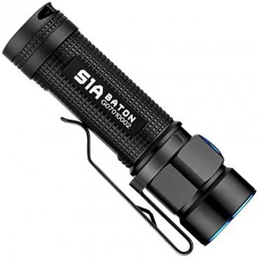 S1A Baton