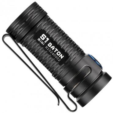 S1 Mini Baton HCRI