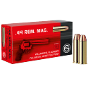 Geco .44 MAG FMJ FN 230 GRS x50