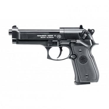 Beretta M92 FS Black - Pistolet à plomb - Cal. 4,5mm - Umarex
