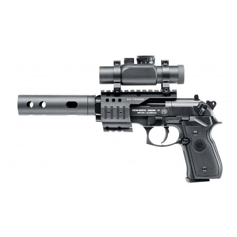 M92 FS XX-TREME Umarex