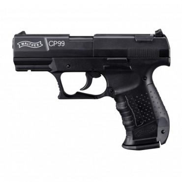 Walther CP99 Black - Pellet Gun - Cal. 4,5mm - Umarex