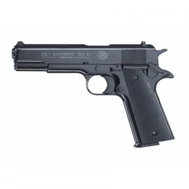 Colt Government 1911 A1 - Black Umarex