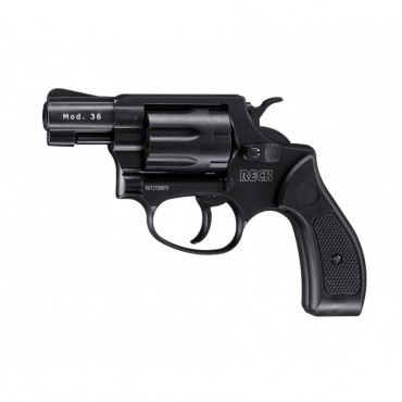 Revolver à blanc RECK mod.36 UMAREX cal.6mm Flobert
