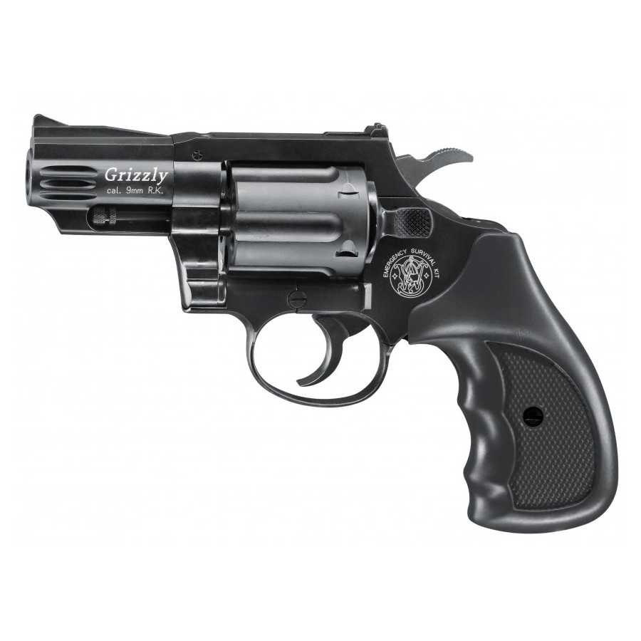 Smith&Wesson GRIZZLY Cal. 9mm RK - Umarex