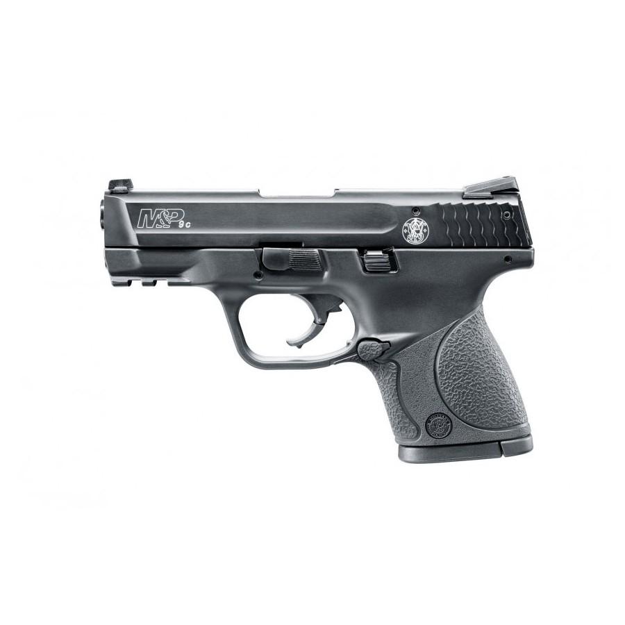 Smith & Wesson M&P 9 C Cal. 9mm PAK - Umarex