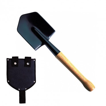 Special Forces Shovel + étui