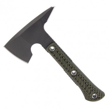 Mini Jenny Spike - Hachette - RMJ Tactical