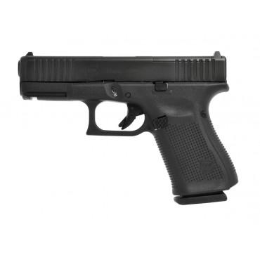 Glock 19 Gen5 FS MOS