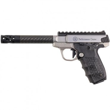 Smith & Wesson Vitory carbone PC
