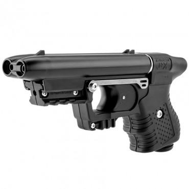 JPX 2 Laser + Munitions OC