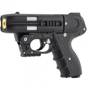 JPX 4 Pro Laser + Munitions OC
