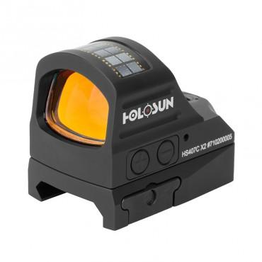 Holosun Micro Reflex Dot 407C V2