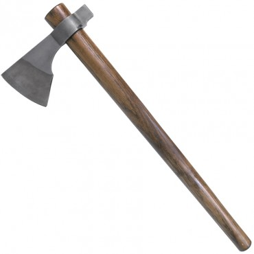 Tomahawk - Hickory - 8,2cm - Style F - Walk By Faith 777