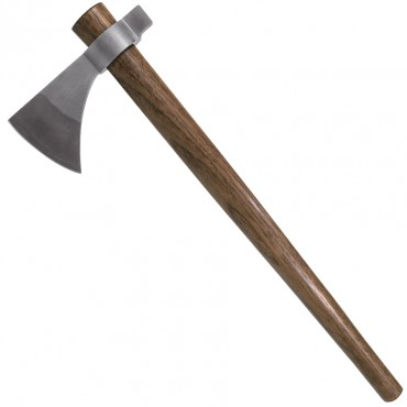 Tomahawk - Hickory - 8,2cm - Style B - Walk By Faith 777