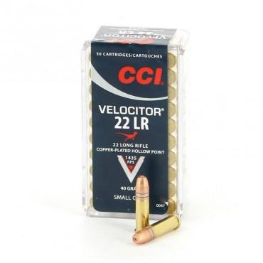 22lr Velocitor - CCI