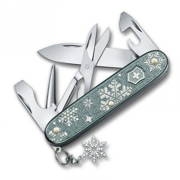 Pioneer X Winter Magic 2020 - Victorinox