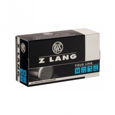 22lr - Z Lang - RWS