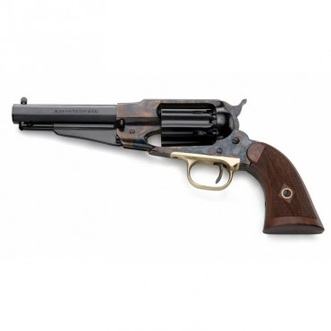1858 Black Powder Revolver Replica - Pietta