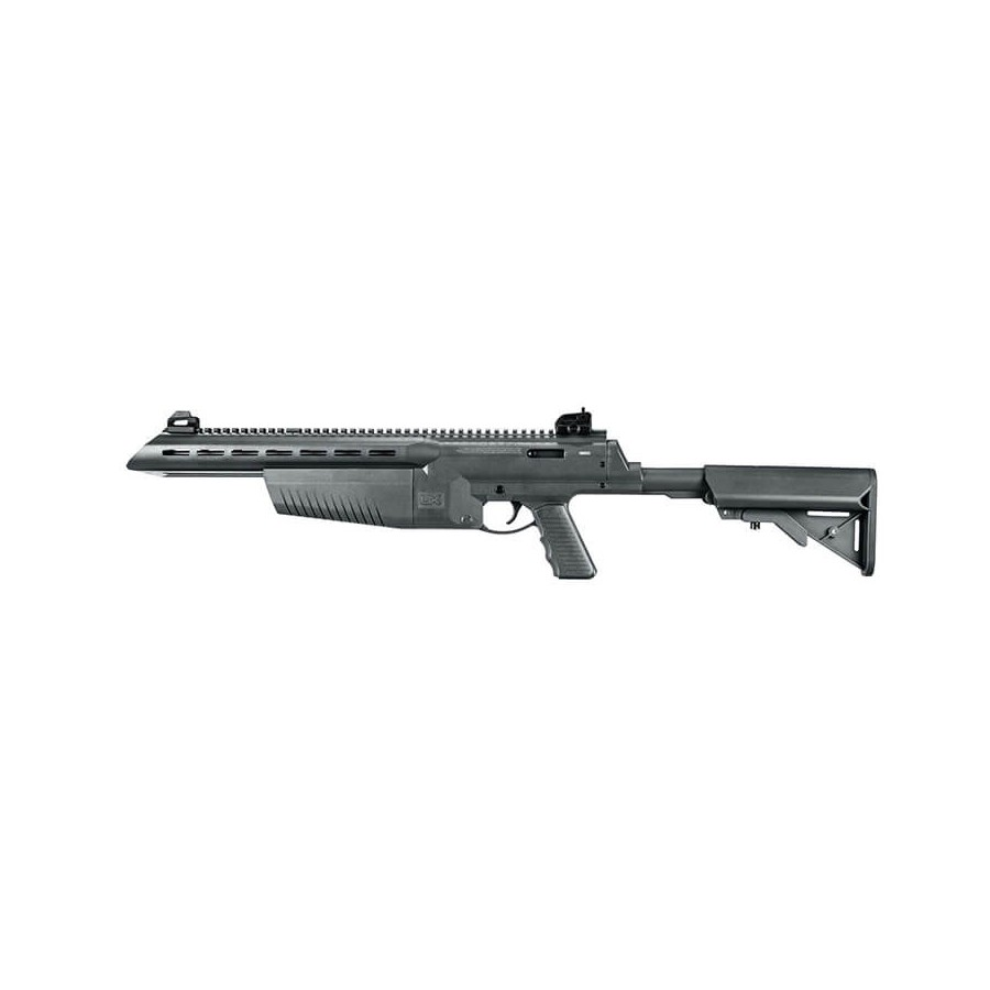 Airjavelin - Co2 Crossbow - 46 joules - UMAREX