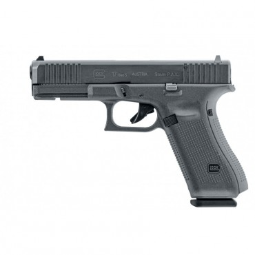 Glock 17 Gen 5, First Edition - UMAREX