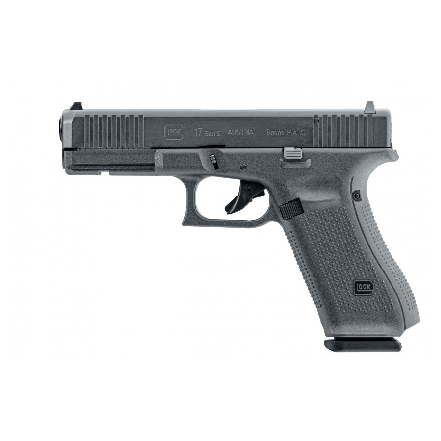 Glock 17 Gen 5 First Edition - 9mm PAK - UMAREX