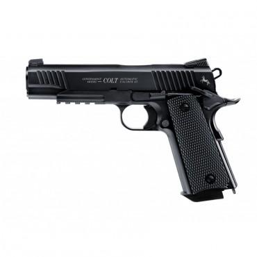 Colt M45 A1 CQPB - Cal. 4,5mm BBs - UMAREX