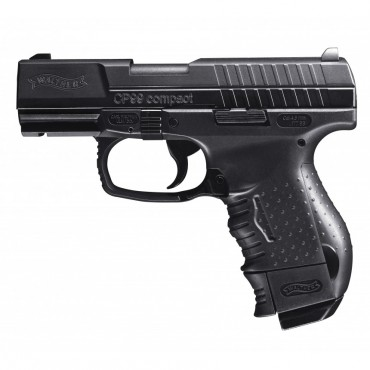 Walther CP99 Compact - .177 BBs Airgun Pistol co2 - UMAREX