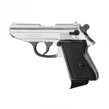 Pistolet d'alarme Lady Chromé - 9 mm PAK - CHIAPPA