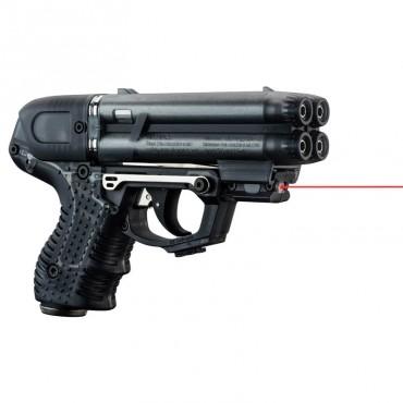 Pepper Gun JPX 6 noir Laser - Piexon