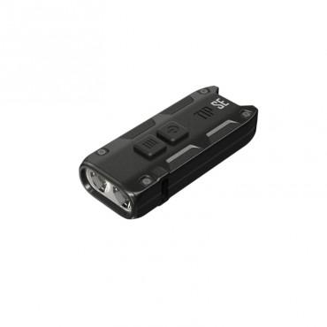 Key-Chain EDC Rechargeable Flashlight - TIP-SE - Nitecore