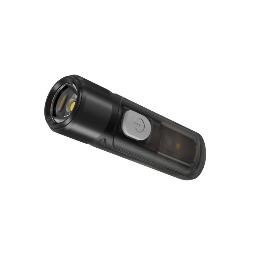 Lampe EDC Porte-Clé Rechargeable - TIKI-LE - Nitecore