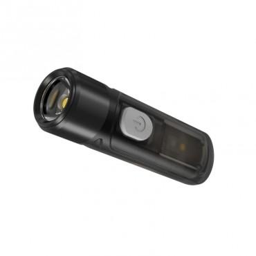 Key-Chain EDC Rechargeable Flashlight - TIKI - Nitecore