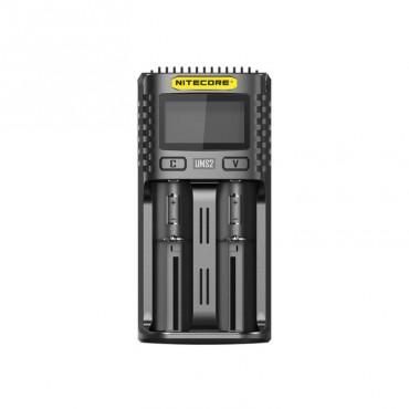 Chargeur de Batterie - UMS2 - Nitecore
