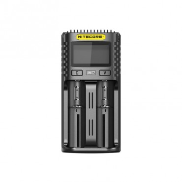 Battery Charger - UMS2 - Nitecore