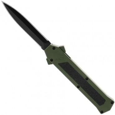 AKC F16 Black Dagger Military