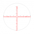 Rifle scope - TITAN 5-25×56 FFP - Element Optics