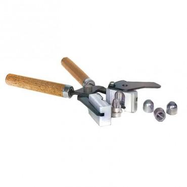 Moule à Balle - Slug Simple Cavité - 24 gr - Lee