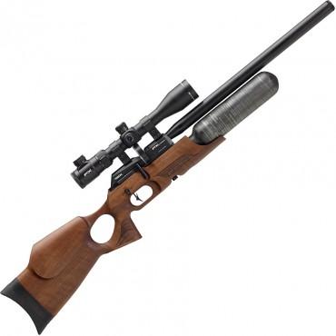 PCP Air Rifle - Crown - Cal 5,5mm - FX Airguns