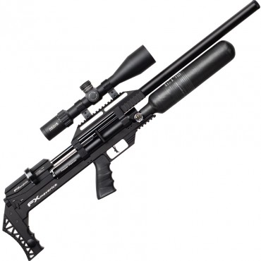Maverick Sniper