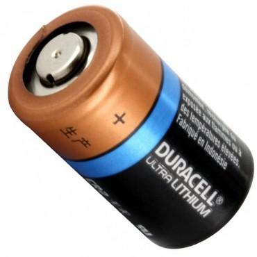 Pile CR2 3V Ultra Lithium - Duracell
