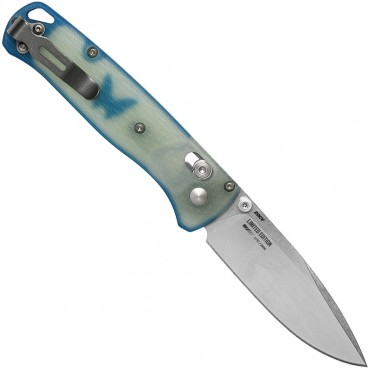 Bugout G10 Jade Limited Edition - 535-1901 - Benchmade