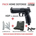 HDP 50 - Home Defense Pack - .50 Cal - UMAREX