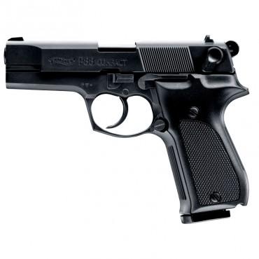 Walther P88 Black - Blank Gun - 9mm PAK - Umarex