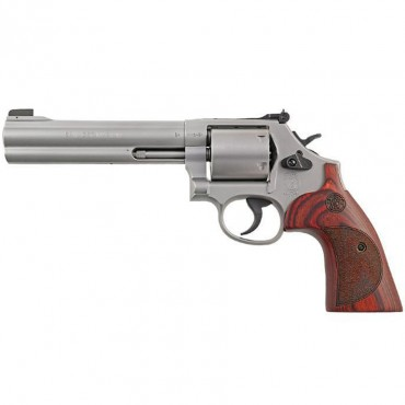 686 International - 357 Magnum - Smith & Wesson