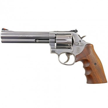 686-6 - 357 Magnum - Smith & Wesson